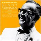 BENNY GOODMAN The Yale University Music Library, Volume 5 album cover