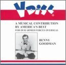 BENNY GOODMAN V Disc: A Musical Contribution by America's Best for Our Armed Forces Overseas album cover