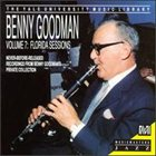BENNY GOODMAN Volume 7; Florida Sessions album cover