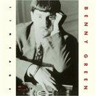 BENNY GREEN (PIANO) Lineage album cover