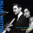 BENNY GREEN (PIANO) Blue Notes album cover