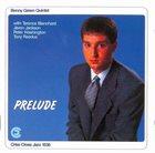 BENNY GREEN (PIANO) Prelude album cover