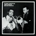 BENNY MORTON Benny Morton and Jimmy Hamilton Blue Note Swingtets album cover