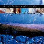 BENOÎT DELBECQ Dice Thrown (with François Houle) album cover