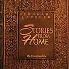 BERNHARD LACKNER Stories from Home: The Drumplayalong album cover