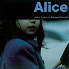 BERNARDO SASSETTI Alice Album Cover
