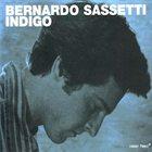 BERNARDO SASSETTI Indigo album cover