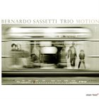BERNARDO SASSETTI Motion album cover