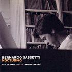BERNARDO SASSETTI Nocturno album cover