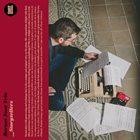 BERNAT FONT Storytellers album cover