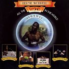 BERNIE WORRELL All the Woo in the World album cover