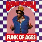 BERNIE WORRELL Funk of Ages album cover