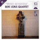 BERT JORIS Bert Joris Quartet : Sweet Seventina album cover