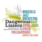 BERT JORIS Dangerous Liaison album cover