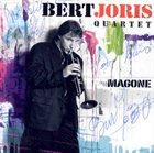 BERT JORIS Bert Joris Quartet : Magone album cover