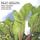 BERT SEAGER Beat Greens album cover