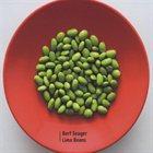 BERT SEAGER Lima Beans album cover