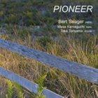 BERT SEAGER Pioneer album cover