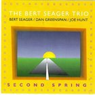 BERT SEAGER Second Spring album cover
