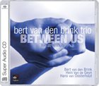 BERT VAN DEN BRINK Between Us album cover