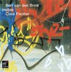 BERT VAN DEN BRINK Invites Clare Fischer album cover