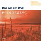 BERT VAN DEN BRINK Wondering album cover
