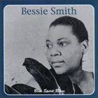 BESSIE SMITH Blue Spirit Blues album cover