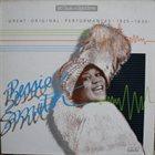 BESSIE SMITH Great Original Performances: 1925-1933 album cover