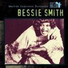 BESSIE SMITH Martin Scorsese Presents the Blues: Bessie Smith album cover