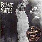 BESSIE SMITH The Complete Recordings, Volume 3 album cover