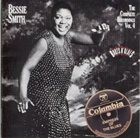 BESSIE SMITH The Complete Recordings, Volume 4 album cover