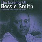 BESSIE SMITH The Essence of Bessie Smith album cover