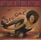 BETTY DAVIS Nasty Gal album cover