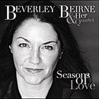 BEVERLEY BEIRNE Seasons of Love album cover
