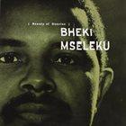 BHEKI MSELEKU Beauty of Sunrise album cover