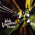 BIG BAD VOODOO DADDY Big Bad Voodoo Daddy album cover
