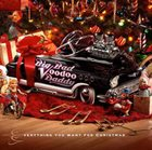 BIG BAD VOODOO DADDY Everything You Want For Christmas album cover