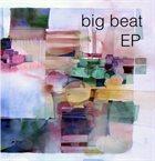 BIG BEAT Big Beat album cover