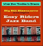 BIG BILL BISSONNETTE Wrap Your Troubles In Dreams album cover