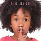 BIG HUSH Big Hush album cover
