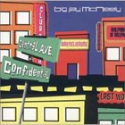 BIG JAY MCNEELY Central Avenue Confidential album cover