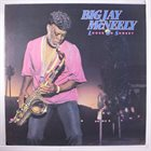 BIG JAY MCNEELY Loose On Sunset album cover