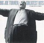 BIG JOE TURNER Greatest Hits album cover