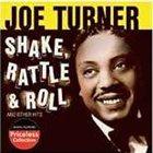 BIG JOE TURNER Shake, Rattle and Roll album cover