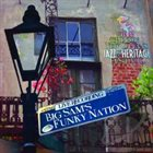 BIG SAM'S FUNKY NATION Live at Jazzfest album cover