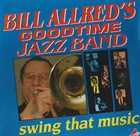 BILL ALLRED Swing That Music album cover