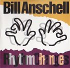 BILL ANSCHELL Rhythm Changes album cover