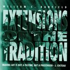 BILL BANFIELD Extensions of the Tradition album cover