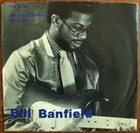 BILL BANFIELD I'm Won / Are You Thinking 'Bout Me album cover