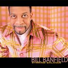 BILL BANFIELD Striking Balance album cover